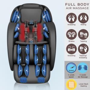 masažna fotelja tehnike