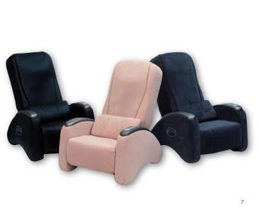 masažna fotelja smart